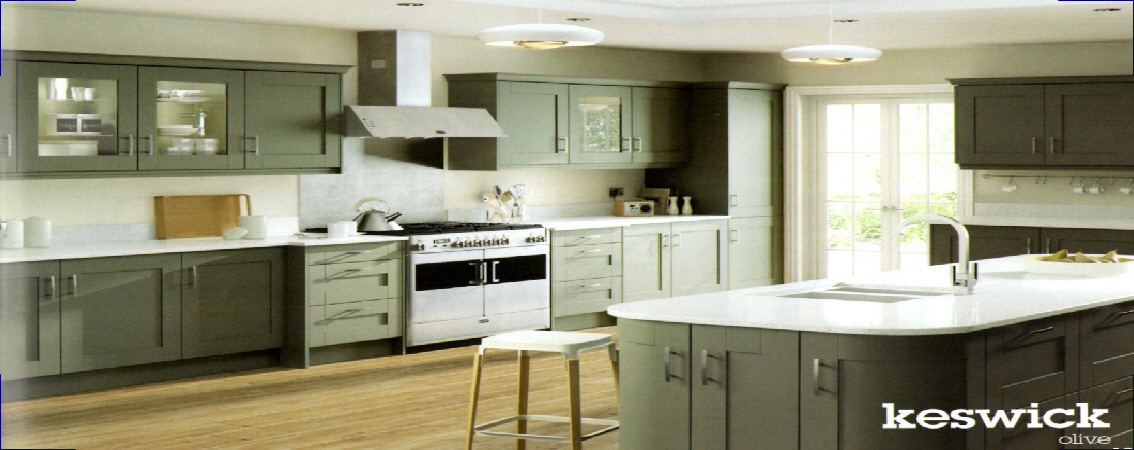 Premier Kitchens, CLONMEL, Tipperary