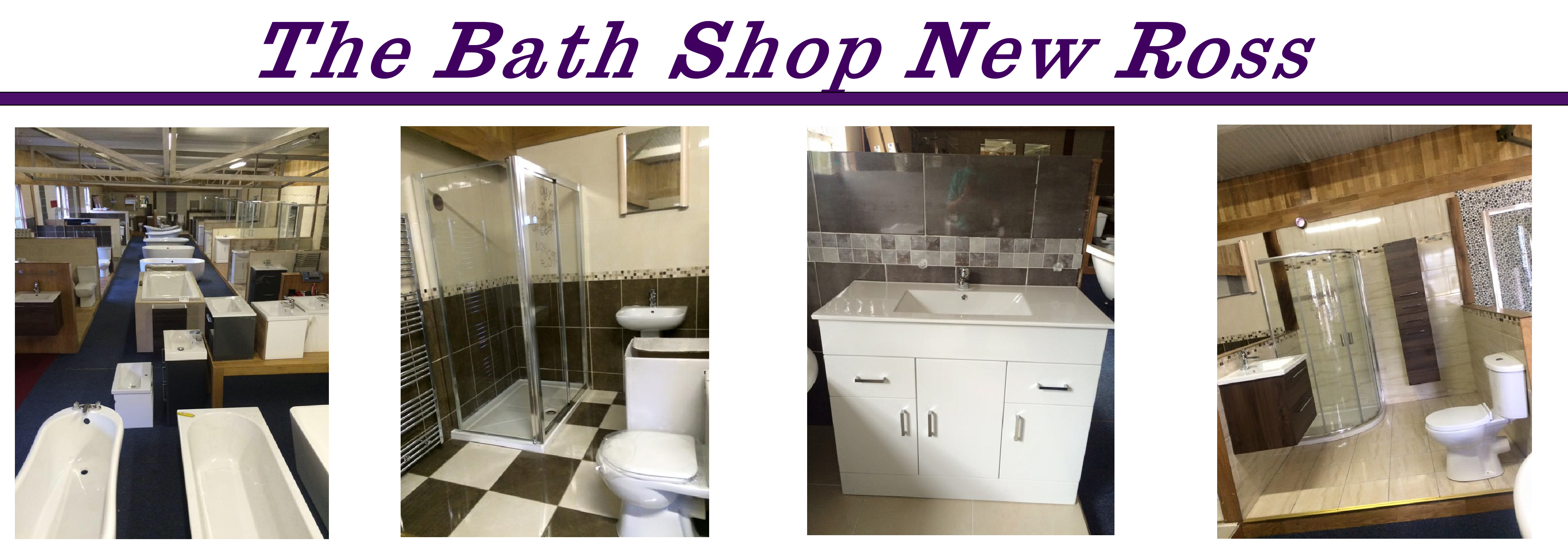 The Bath Shop, New Ross, Wexford