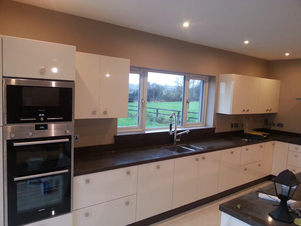 Premier Kitchens Kitchens In Clonmel Premier Kitchens