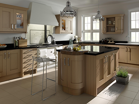 bergin kitchens