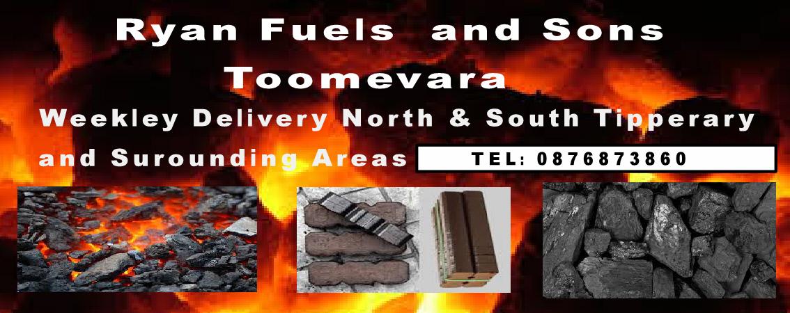 Ryans Fuels Toomevara In Nenagh Co Tipperary